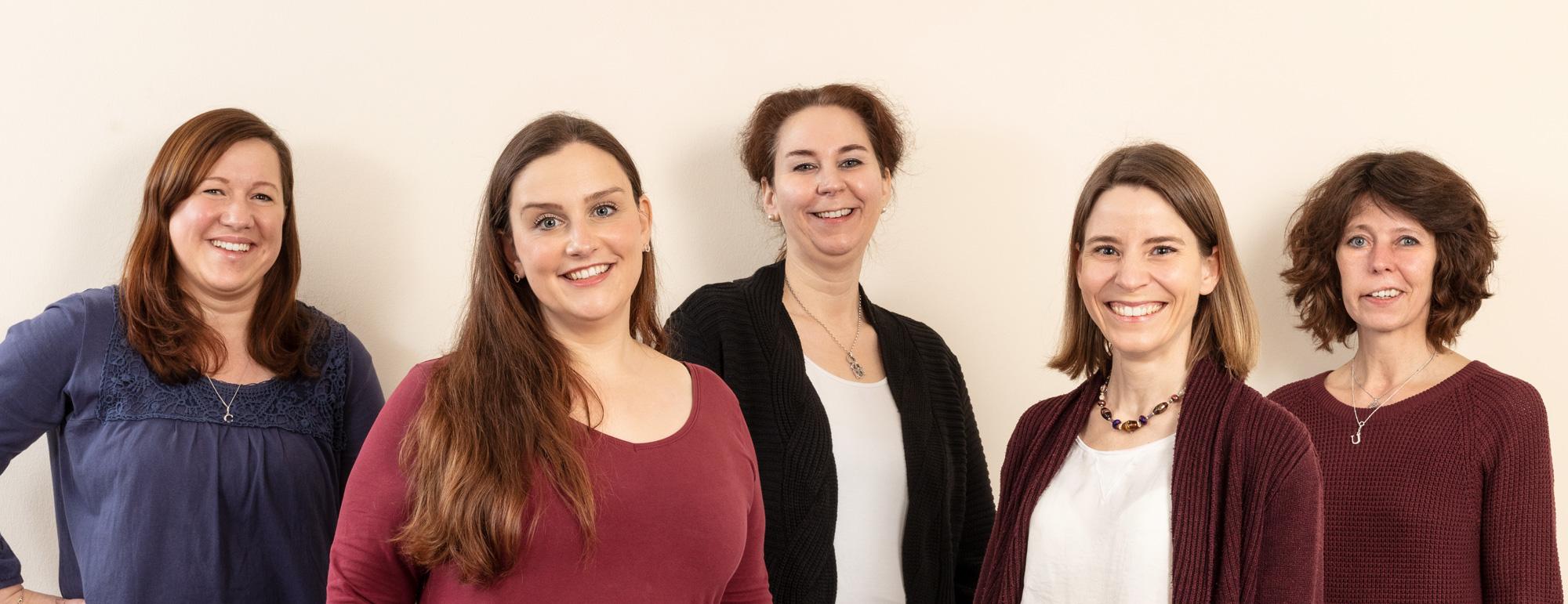 Frauenaerztinnen_Blum-und-Poehler_Team